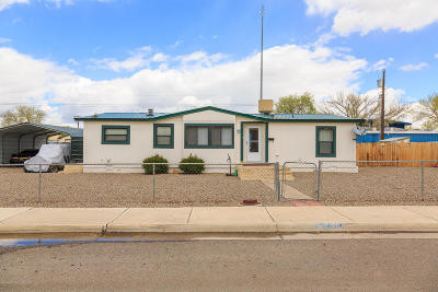 Bloomfield Manufactured Home For Sale: 508 Huntington Circle