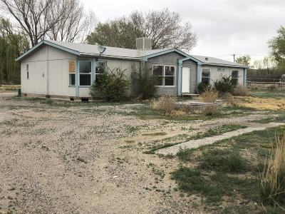 Kirtland Manufactured Home For Sale: 18 Road 6686