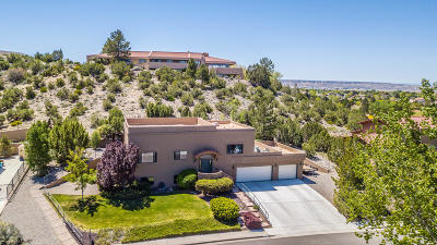 Farmington Single Family Home For Sale: 631 Cerrillos