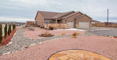 Farmington Single Family Home For Sale: 6205 Rita Street