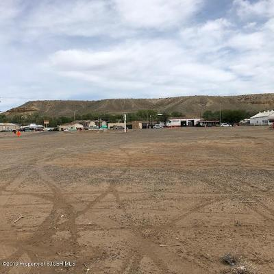 San Juan County Commercial For Sale: 2575 W Main Street
