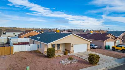 Farmington NM Single Family Home For Sale: $175,000