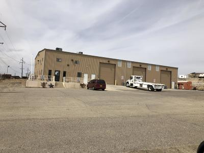 San Juan County Commercial For Sale: 5696 Us 64