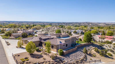 San Juan County Single Family Home For Sale: 707 Deer Dancer Drive