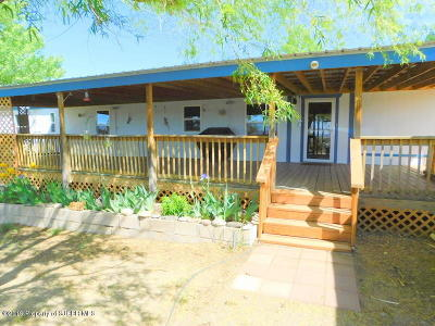 Manufactured Home For Sale: 1898 Tucson
