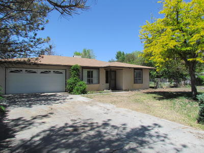 Aztec, Flora Vista Single Family Home For Sale: 1 Road 3523