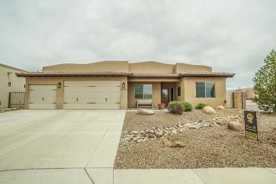 Single Family Home For Sale: 6724 Jemez Avenue