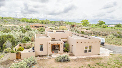 Aztec, Flora Vista Single Family Home For Sale: 5 Road 3636