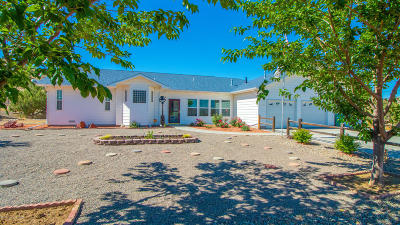 Single Family Home For Sale: 2125 Lions Trail