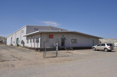 San Juan County Commercial For Sale: 203 Utah