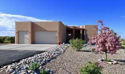 San Juan County Single Family Home For Sale: 5321 Colibri Place