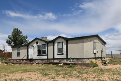 Kirtland Manufactured Home For Sale: 11 Road Rd 6191
