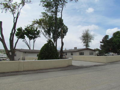 Aztec, Flora Vista Single Family Home For Sale: 3 Road 3522