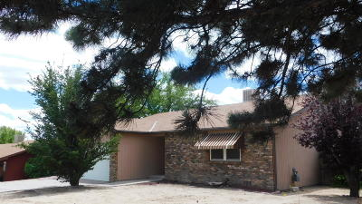 Farmington Single Family Home For Sale: 615 E 38th Street