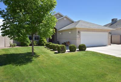 Farmington Single Family Home For Sale: 6915 Alyssa Court