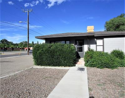 San Juan County Commercial For Sale: 414 N Schwartz Avenue