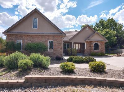 Farmington Single Family Home For Sale: 5917 Inverness Drive