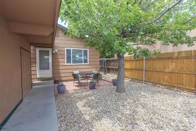 Farmington Single Family Home For Sale: 3403 San Medina Avenue
