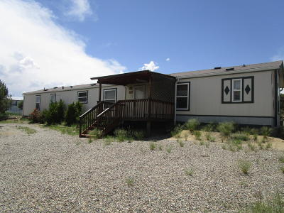 Manufactured Home For Sale: 23 Road 3320