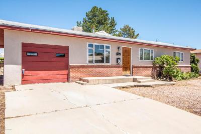 Single Family Home For Sale: 704 E 22nd Street