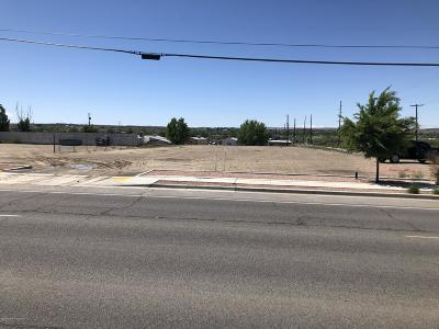 Residential Lots & Land For Sale: Xxx W Broadway Avenue