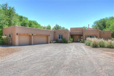 Single Family Home Represented Seller: 3 Calle De Los Howard