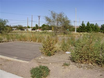 Socorro County Residential Lots & Land For Sale: California Corner SE SE #Californ