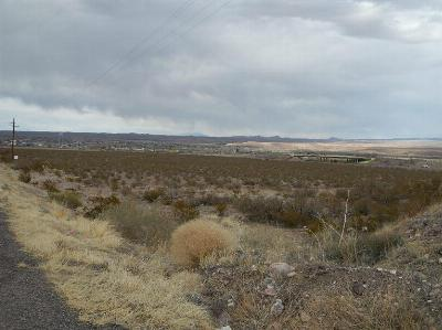 Socorro County Residential Lots & Land For Sale: Old Highway M/L #85-14ac