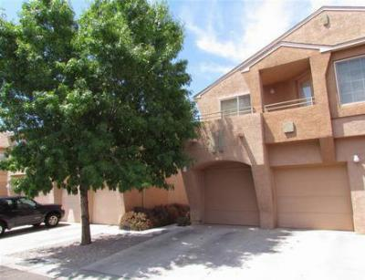 Attached Sold: 6501 San Antonio Dr Ne #1102