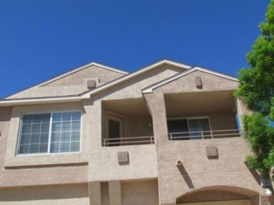Attached Sold: 6501 San Antonio Dr Ne #5001