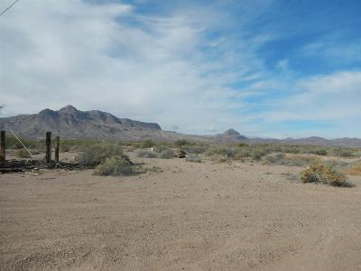 Socorro County Residential Lots & Land For Sale: Frontage Road 24 Acres
