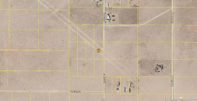 Valencia County Residential Lots & Land For Sale: Jensen