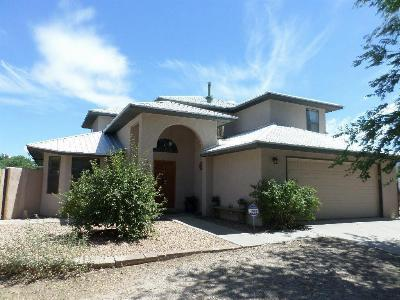 Single Family Home Rented: 589 E Valverde Road