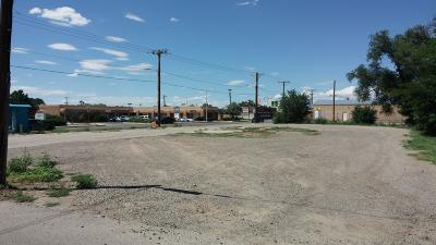 Los Ranchos Residential Lots & Land For Sale: 6502 4th Street NW