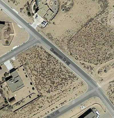Rio Rancho Residential Lots & Land For Sale: 2176 Gazelle NE