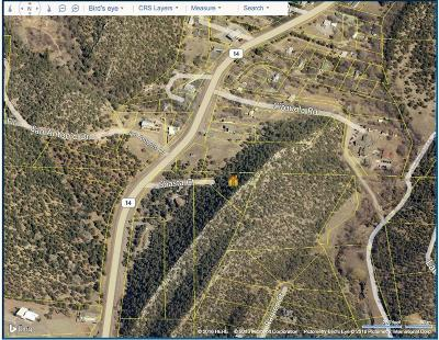 Cedar Crest Residential Lots & Land For Sale: 7 Shasta Court
