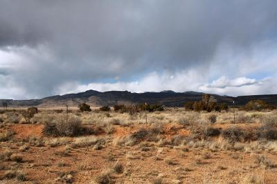 Cibola County Residential Lots & Land For Sale: I-40 West Of Exit 100