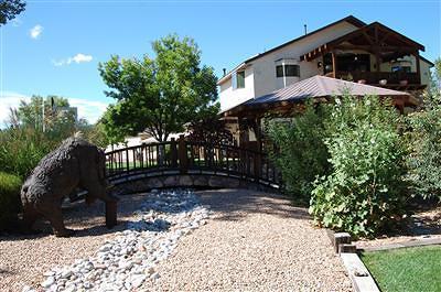 Valencia County Single Family Home For Sale: 280 Calle De Wences