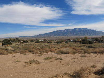 Bernalillo Residential Lots & Land For Sale: Alto Lane