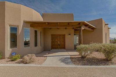 Bernalillo Single Family Home Active Under Contract - Short : 810 Paseo De Las Golondrinas