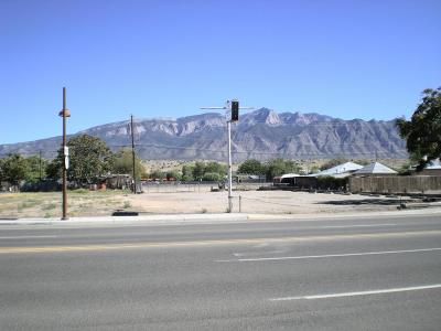 Bernalillo Residential Lots & Land For Sale: 1018 Camino Del Pueblo