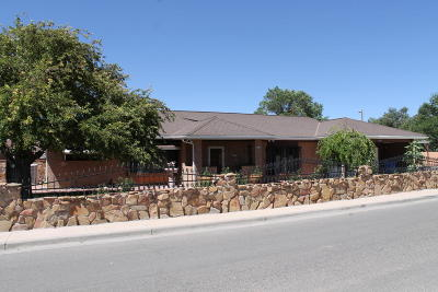 Espanola NM Single Family Home For Sale: $382,000