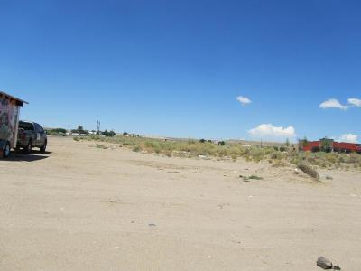 Albuquerque Residential Lots & Land For Sale: 98th & Volcano NW