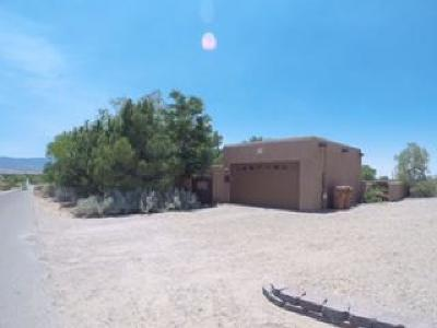 Corrales Single Family Home For Sale: 891 Alamos Road