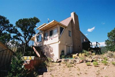 Albuquerque Single Family Home For Sale: 2 Cedar Lane NE