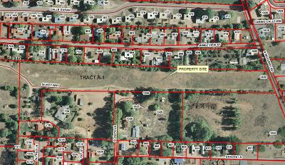 Residential Lots & Land For Sale: TRACT 1.A Silkey Way