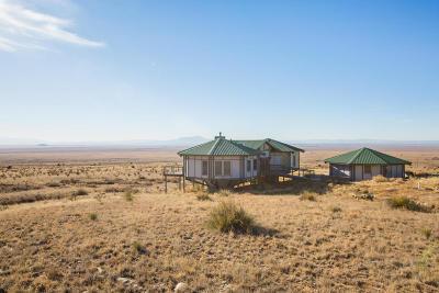 Belen, Los Lunas Single Family Home For Sale: 491 Tocado Loop