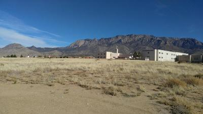 Albuquerque Residential Lots & Land For Sale: Palomas Avenue NE