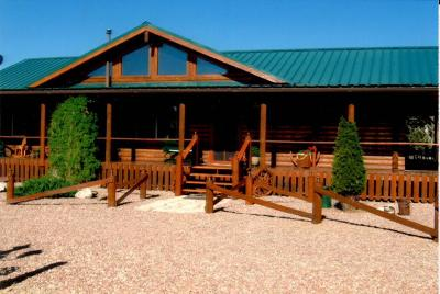 Catron County Single Family Home For Sale: 220 Apache Pass