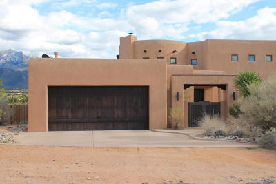Placitas Single Family Home For Sale: 6 Ridge Court
